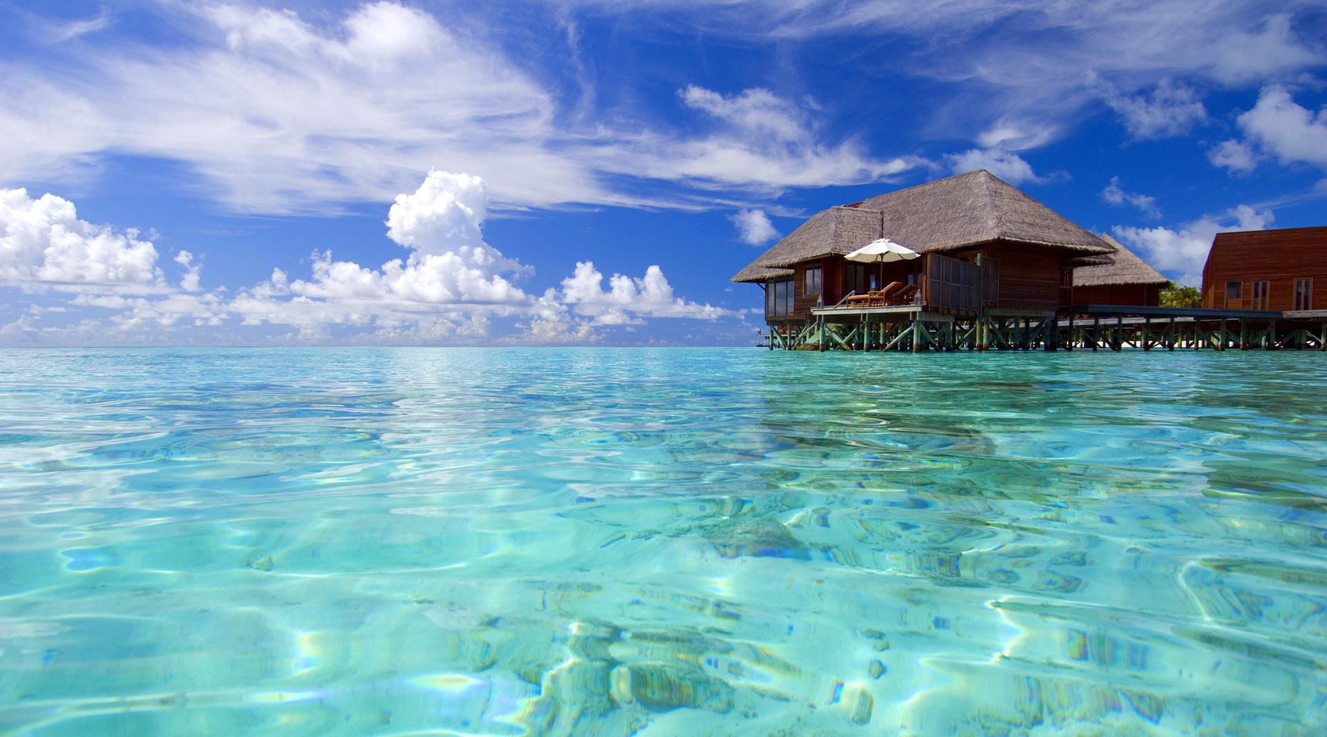 Mythical Maldives - Ejazat Group